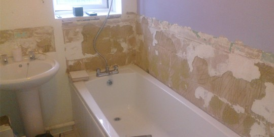 w-s-howe-bathroom-stripped