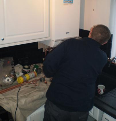 w-s-howe-projects-boiler